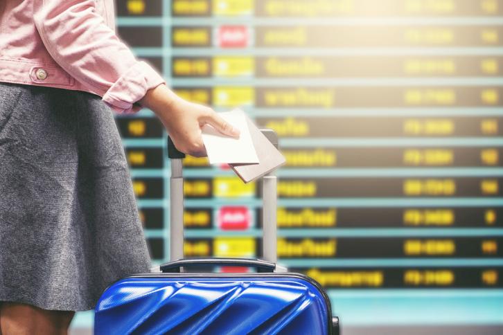 актуалните правила за пътуване